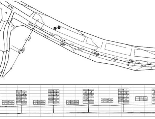 Diseño de línea de transmisión 34.5 Kv Los Prados