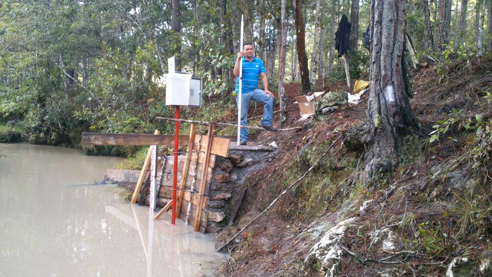 Estudio De Factibilidad Proyecto Hidroeléctrico Las Cañas