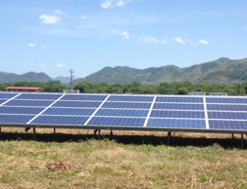 Revisión Due Diligence parque solar Fv Llanos Del Sur 16.27 Mw