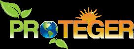 Proteger Mobile Retina Logo