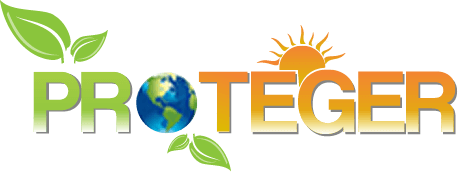 Proteger Retina Logo