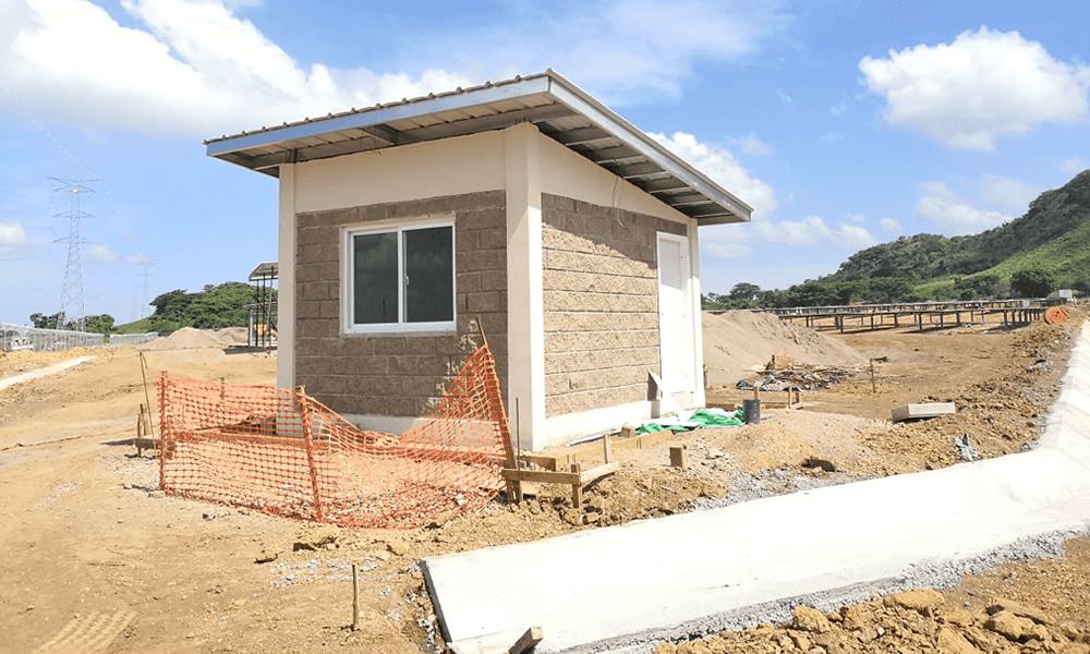 Construcción de tres edificios Scatec Solar Grupo Proteger -1