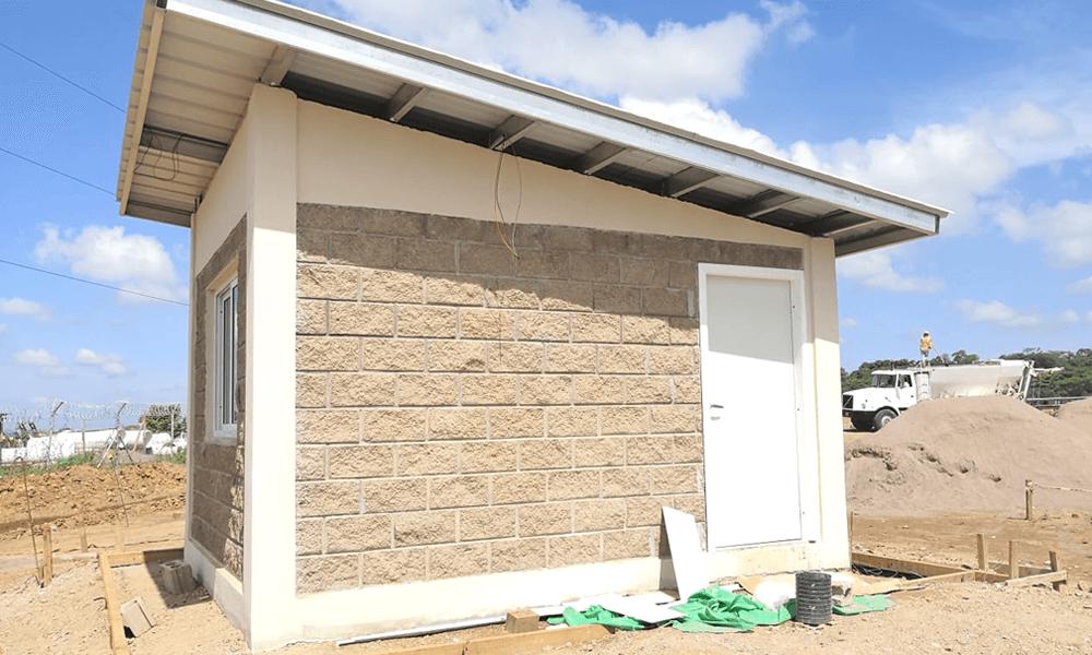 Construcción de tres edificios Scatec Solar Grupo Proteger - 6
