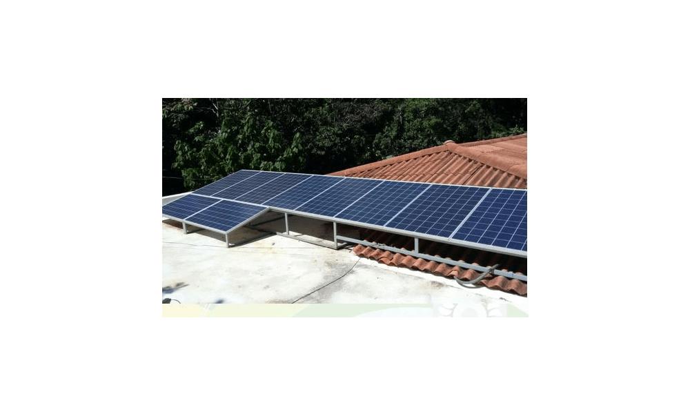 Suministro e instalación de autoproducción de energía en residencias Grupo Proteger - 5